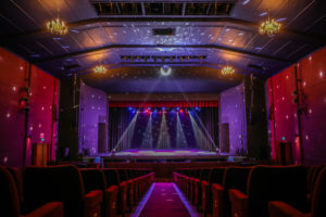 SPONSORED: Get into the party spirit with Showtime at the Whitehall Theatre