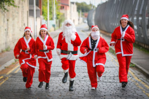 Dundee Santa Dash 2019: Sign up for this year's event now