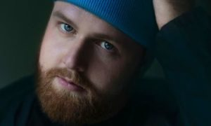 VIDEO: Delight as singing sensation Tom Walker announces Dundee concert